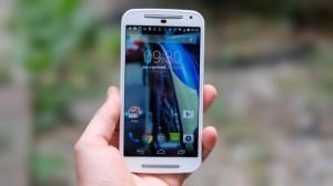 Motorola Moto G 2014 Next Generation