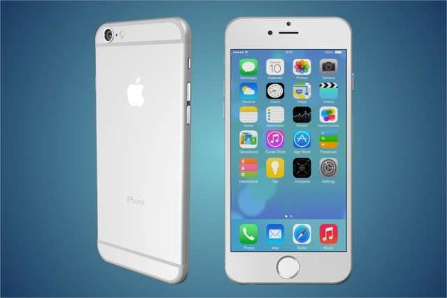 iPhone 6, Simply the Best (yet) | 011now's blog