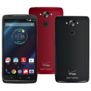 Motorola Droid Turbo What Else