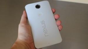 Nexus 6 by Motorola