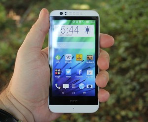 HTC Desire 510 Review The Golden Path
