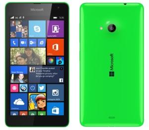 lumia 535 pic 1