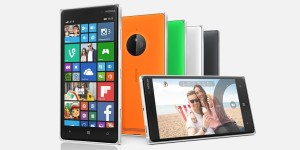 Nokia Lumia 830 The Last of the Mohicans