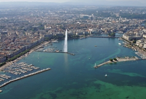 Vues aériennes / Aerial view
