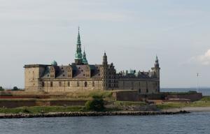 Helsingoer_Kronborg_Castle