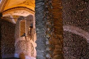 evora bone chapel