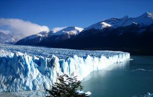 los glacieres