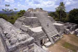 Caracol Ruins