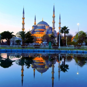 Blue-Mosque-Turkeys-Beautiful-places