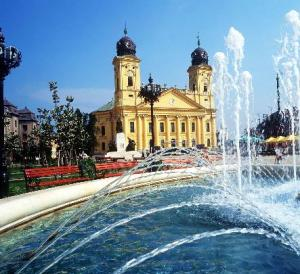 Debrecen City