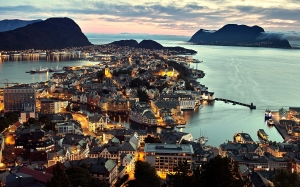 -alesund-norway