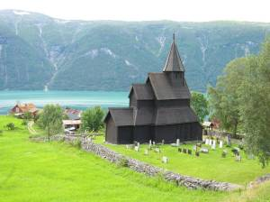 Urnes_Stave_Church