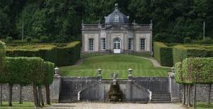 belgium-hastiere-castle