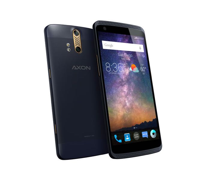 zte axon pro battery HereWith the
