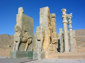 Shiraz / Persepolis