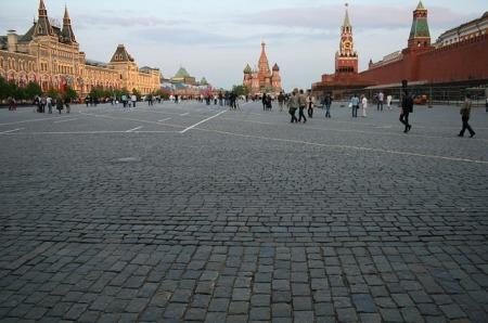 Red-Square-Public-Domain