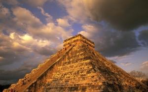 travel-world-ancient-mayan-ruins-chichen-itza-mexico-wallpaper-40048