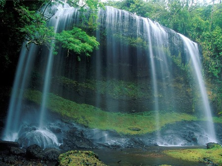 waterfall__palau__micronesia