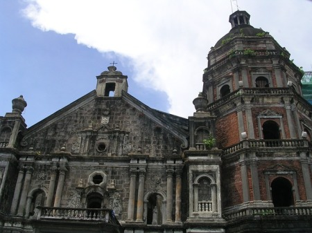 church-gothic-philippines