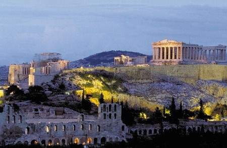 acropolis-parthenon-athens-greece-olympic-games