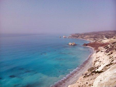 Aphrodites-Rock-Cyprus