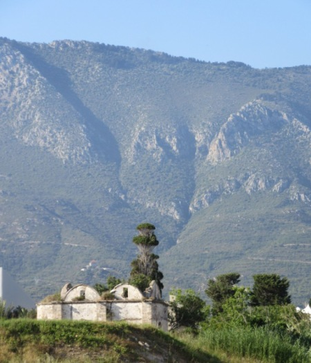 five-finger-mountains-north-cyprus