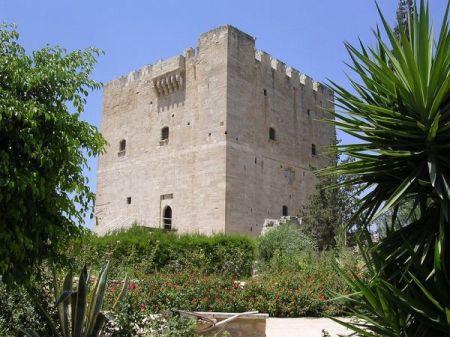 kolossi-castle-cyprus