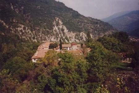 Bachkovo in Mountains