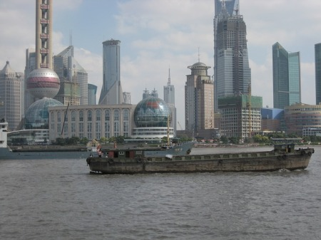 shanghai-china-building-architecture-ship