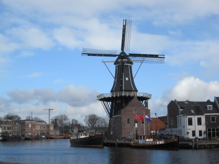 de_adriaan_windmill_haarlem_the_netherlands