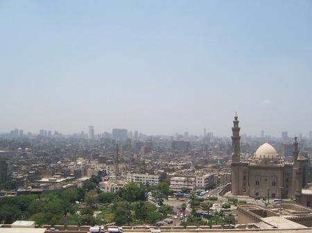 cairo-997635_960_720