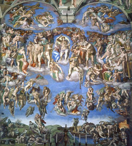 last_judgement_michelangelo