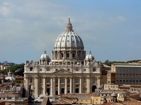 st-peters-basilica-ouside-view